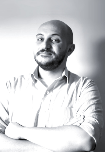 mohamed el sherbieny executive creative director